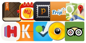Aplikasi-travel-android