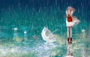 Beberapa Mitos Tentang Hujan Yang Bisa Dijelaskan Secara Ilmiah